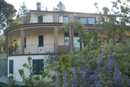 Northern Tuscany (Liguria border) - Caprigliola - Apartment