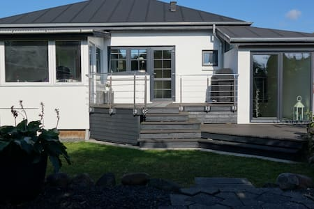 Charmerende totalrenoveret bungalow - Holstebro