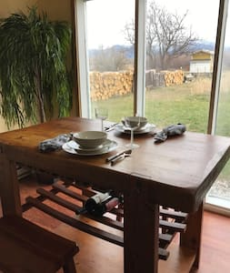 Loft Style Farmhouse, Minutes From Town - Bozeman - 단독주택