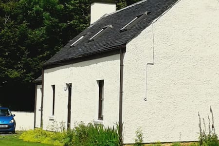 Tullochard Cottage Inverinate - Inverinate