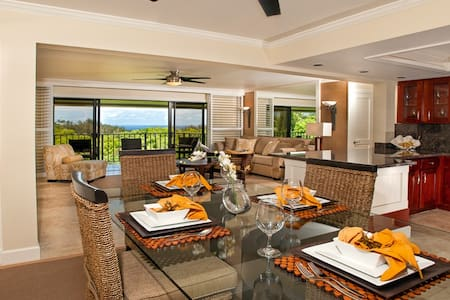 High End Luxury in Paradise