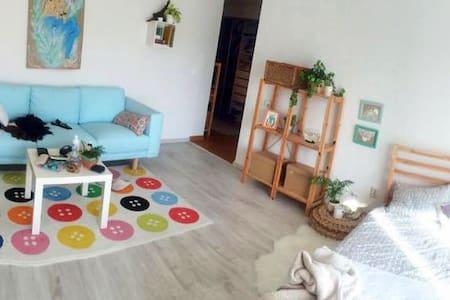 Countryside apartment near Cluj-Napoca - Florești - Apartment