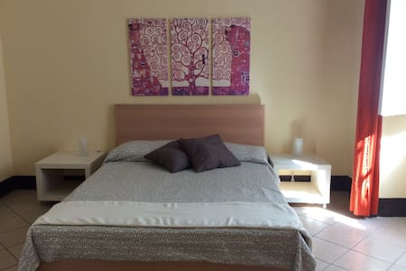 Central and beautiful in Catania - Catania - Apartment