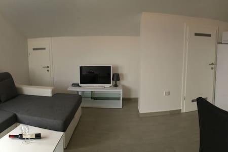 Villa Olympia - Blue sky - Novalja - Apartment