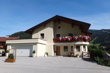 Appartment  Fritzenwallner Rupert - Lakás