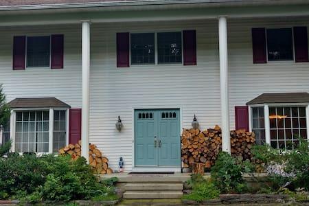 Serenity inn Woodstock - Casa