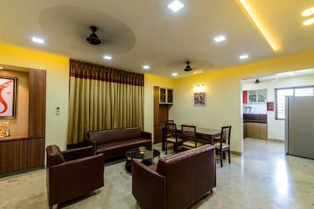 Beautiful & tranquil Apartment - Apartment