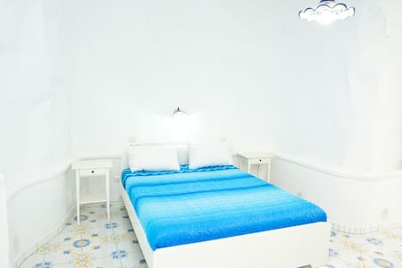 Bilocale di Maria - Le Forna - Apartment