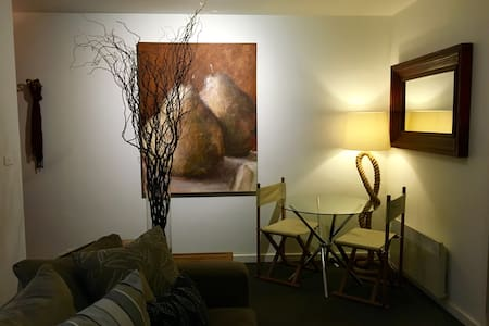 South Yarra's Cosy and Quiet Living - South Yarra - Wohnung