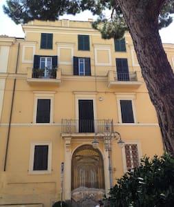 CASTELLI ROMANI paesaggio e Arte - Appartement