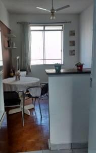 Apto de um Dormitório em excelente localização - Campinas - Apartment