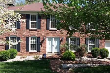Cozy, Comfortable, Kentucky Home - House