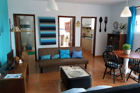 Comfoetable apartament with a great views to pool - Wohnung