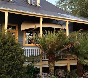 The Jetty House B&B     Family Room - Southport - Bed & Breakfast