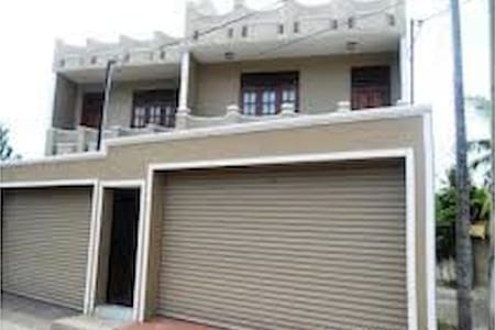 House In Dehiwala Area