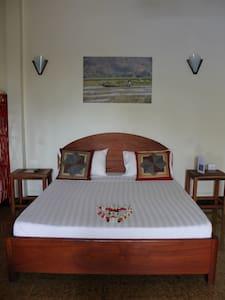 Nice deluxe room in Battambang - Krong Battambang