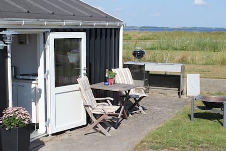 Hyggeligt lille feriehus for 2 personer - Farsø