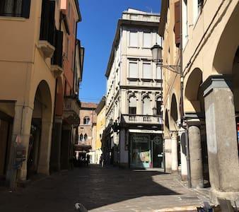 Centralissimo monolocale / studio - Apartment