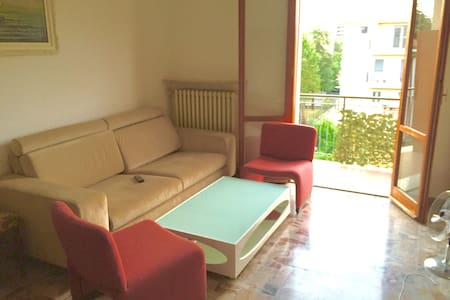 Comfortable Double room in Modena