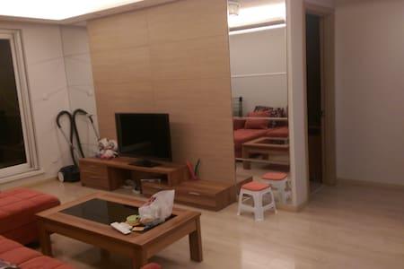 万科魅力之城(大连) - Apartmen