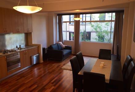 Great Apartment - Perfect Location - Darlinghurst - Apartament