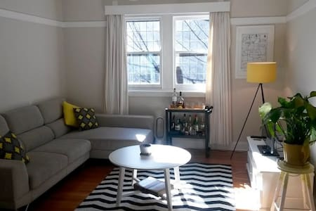 Double Bay Apartment