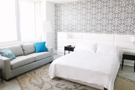 thesuites MIAMI South Beach One - Miami Beach - Apartment