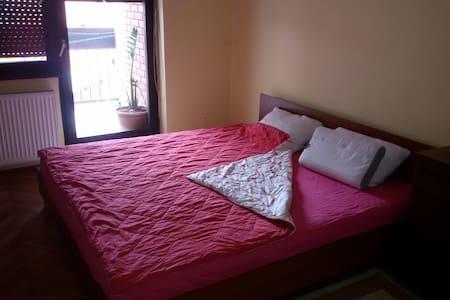http://www.guca.rs/eng/ - Guca - Appartement