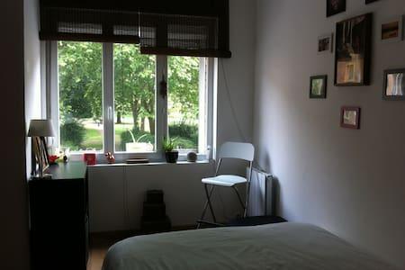 Chambre individuelle proche Lille