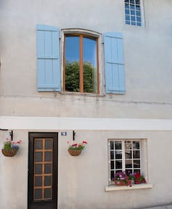Convenient, central and comfortable - Mareuil - Bed & Breakfast
