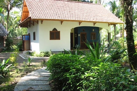 The Bungalow at Paddy View - Bed & Breakfast