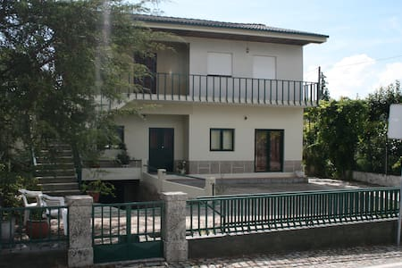 Casa dos Avós (T7)