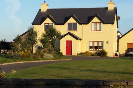 Ardfield, Modern Spacious Home - Ardfield - House