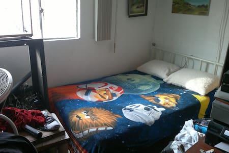Dormitorio, Cómodo y accesible - Nezahualcóyotl