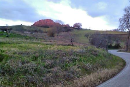 Relax tra le colline d'Abruzzo - gessopalena - House