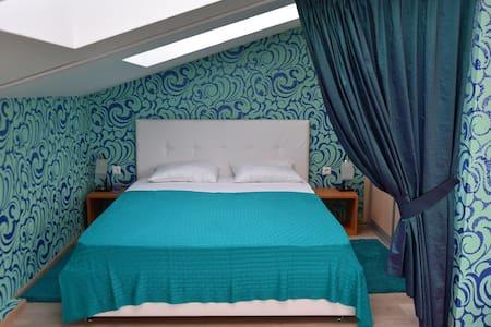 Апартаменты в СПА королевского уровня Family Lab - Tver' - Apartamento