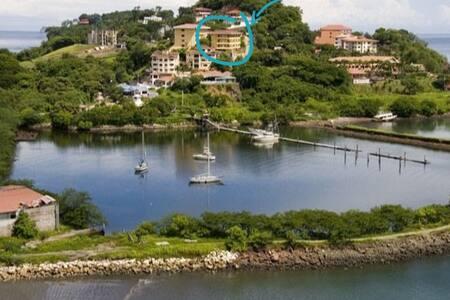 Luxury in Flamingo w. Resort Access - Playa Flamingo - Condominium