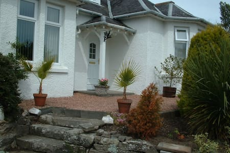 Lochnagar B&B Leven, St Andrews - Bed & Breakfast