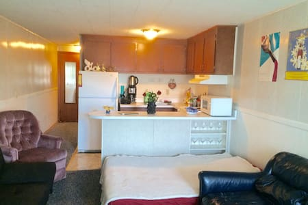 Convenient room by the IU Stadium - Bloomington