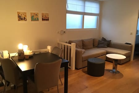 Nice modern apartment in a great location - Amsterdam - Wohnung