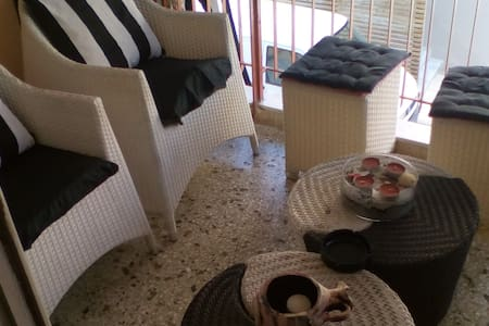 Private Room near the beach - Artemis - Apartment