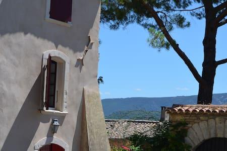 Maison de village - Goult - House