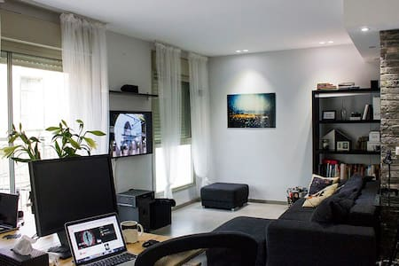 Modern apartment in Tel Aviv - Lakás