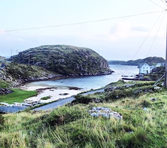 Beautiful island 1,5h from Bergen 2 - Appartamento