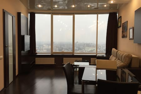 Goodviewing in Most-City 1 bedroom - Flat