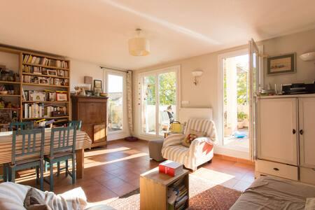 Duplex à Valbonne Côte Azur - Apartment