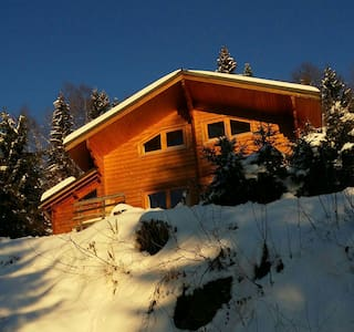 Chalet in the Alps - Cohennoz - Chalet