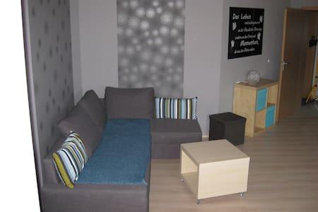 Ferienenwohnung Bienvenido - Apartment
