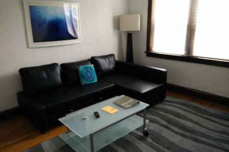 Apartment Near Clayton and WashU 62 - Appartamento