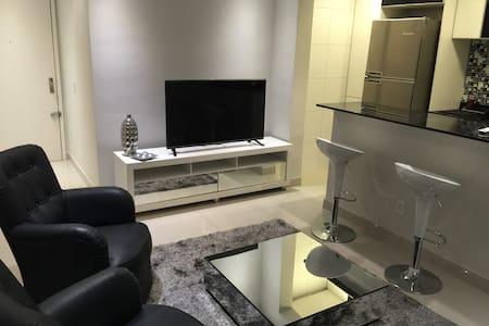 Apartamento Luxo em Excelente Local